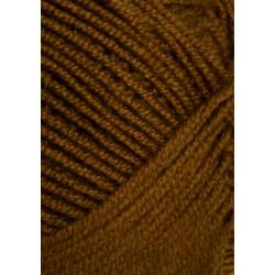 Gylden brun