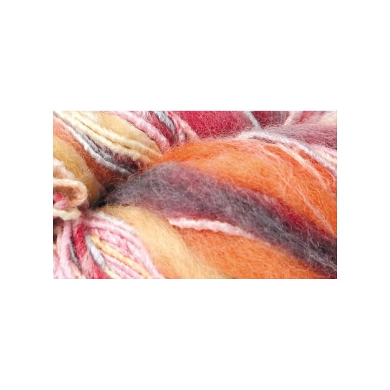 Bloom Orange Mix