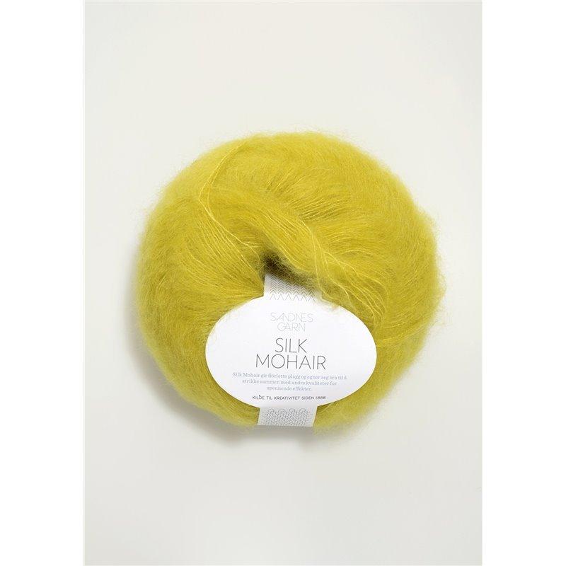 strikketrøjer i alpacka